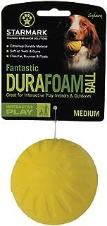 Fantastic Foam Ball Medium, Colors Vary