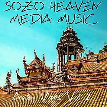 Asian Vibes, Vol. 2