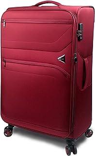 【SUCCESS サクセス】 スーツケース キャリーケース 3サイズ( 大型Lサイズ・中型Mサイズ・小型Sサイズ ) TSAロック 超軽量ソフトケース ソフィアライト