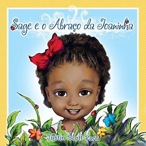 Sage e o Abraco da Joaninha [Sage and Ladybug Hug] audiobook cover art