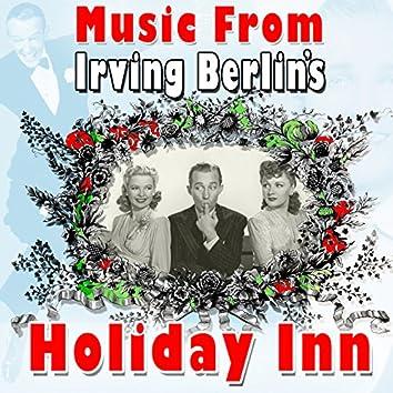 Music from Irving Berlin: Holiday Inn