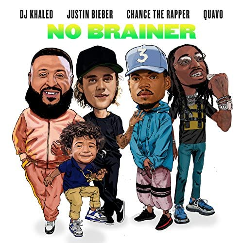 DJ Khaled feat. Justin Bieber, Chance the Rapper & Quavo