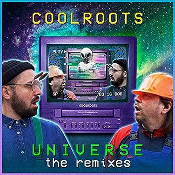 Universe (The Remixes)