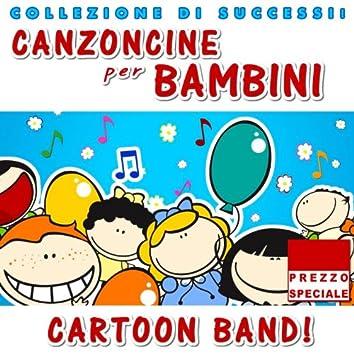 Le più belle canzoni per bambini, vol. 1