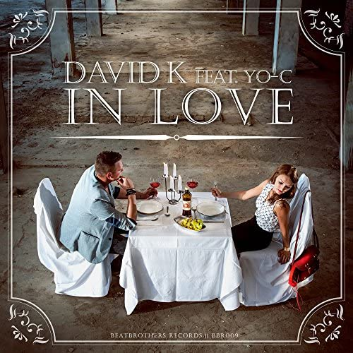 David K feat. Yo-C
