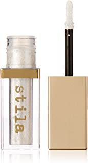 Stila Glitter and Glow Liquid Eye Shadow for Women, Perlina, 4.25ml