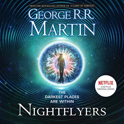 Nightflyers cover art