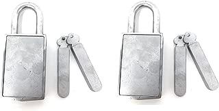 Best magnetic keyed padlock Reviews
