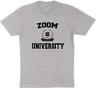 Zoom University Shirt Unisex