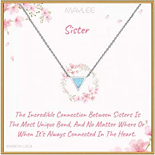 Best sisters forever necklace Reviews