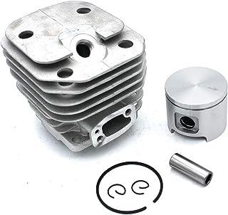 P SeekPro Kits de pistón de Cilindro 48 mm para Jonsered 630 630 Super II PN 503517502