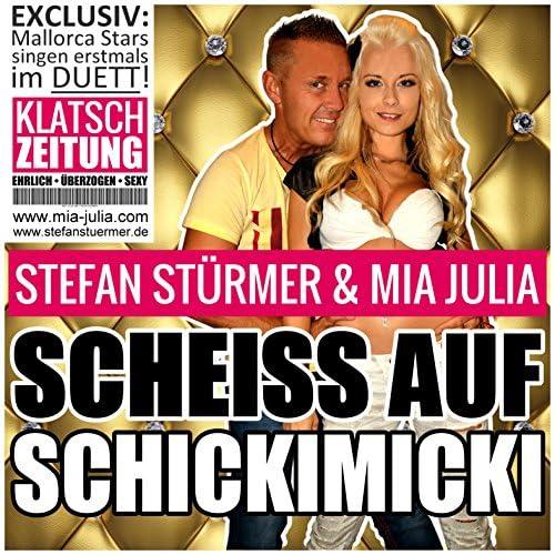 Stefan Stürmer & Mia Julia