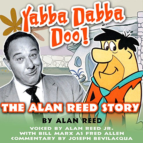 Yabba Dabba Doo! audiobook cover art