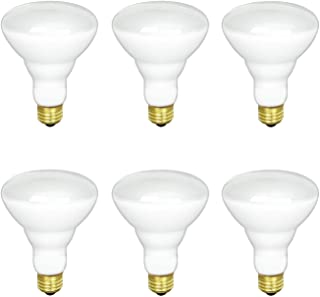 Eiko 65BR30//SP-130V Spot BR30 Medium Base Halogen Bulb 130V//65W