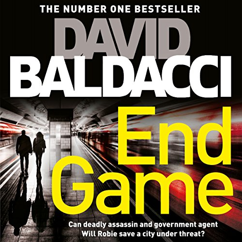 End Game                   By:                                                                                                                                 David Baldacci                               Narrated by:                                                                                                                                 Kyf Brewer,                                                                                        Orlagh Cassidy                      Length: 11 hrs and 54 mins     427 ratings     Overall 4.5