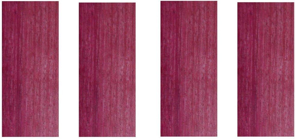 Purple Heart Lumber 3 4