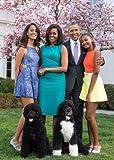 WonderClub Obama Family Glossy Poster Picture Photo President Barack Michelle Kids