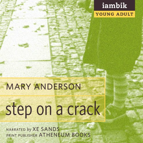 Step on a Crack copertina