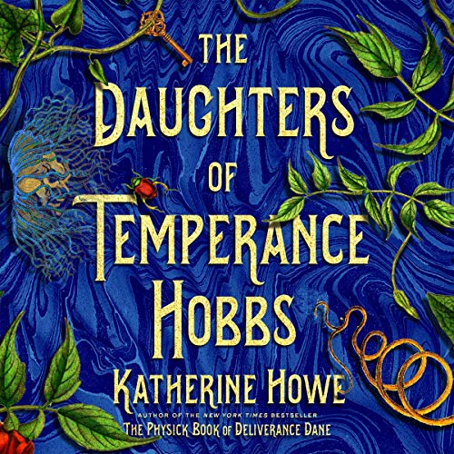 The Daughters of Temperance Hobbs  By  cover art