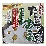三和缶詰 レンジで簡単山形だだちゃ豆おこわ150g×2個