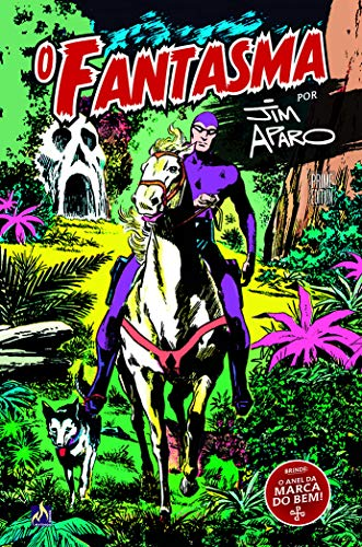 O Fantasma Por Jim Aparo 1