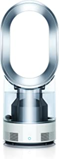 Dyson AM10 Humidifier, White/Silver (Renewed)