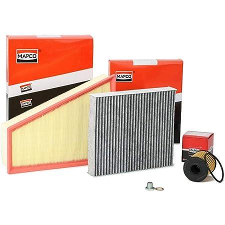 Ölfilter Luftfilter Aktivkohlefilter M Klasse W163 Ml 320 350 430 500 55 Amg Auto