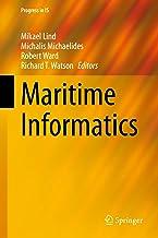 Maritime Informatics (Progress in IS)