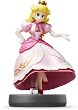 Peach amiibo (Super Smash Bros Series)