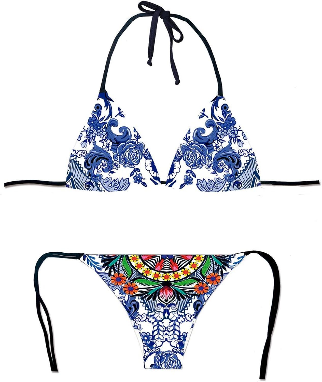 Gova Swimwear Barcelona Triangle Bikini Set