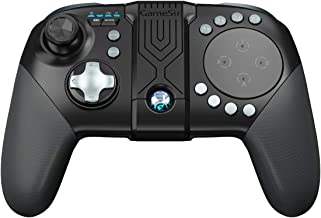 GameSir G5 Wireless Trackpad Mobile Game Controller for Android Phones, Touchpad Gamepad for MOBA and FPS Games