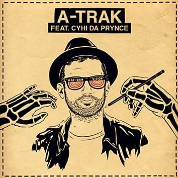 Ray Ban Vision feat. Cyhi Da Prynce