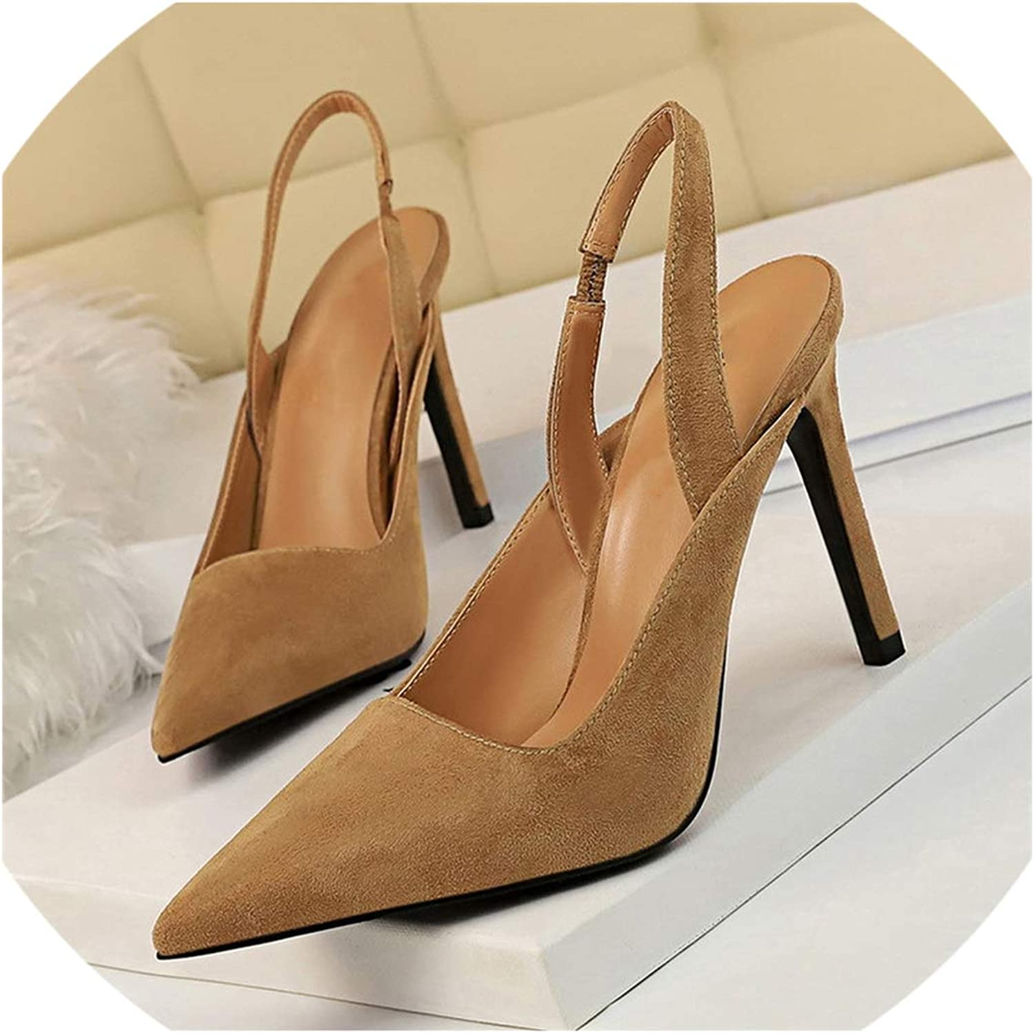 Black Pumps Women shoes red Heels shoes Sexy high Heels Woman shoes high Heels ayakkabi