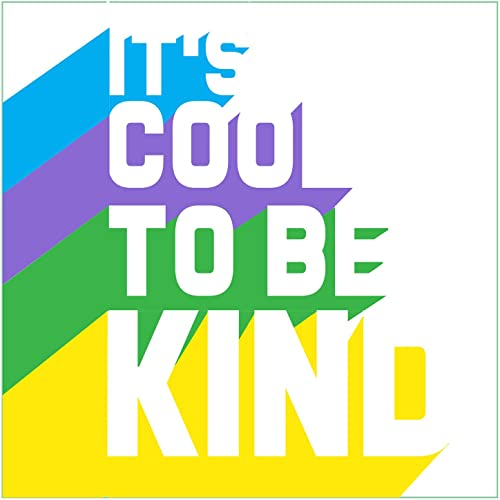 It's Cool to Be Kind by Sonshine and Broccoli on Amazon Music - Amazon.co.uk