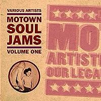 Motown Soul Jams 1