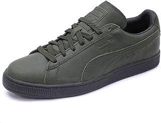 chaussure puma femme kaki