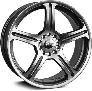Primax Wheel 772 Machined Wheel (16x7