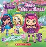 The Little Charmers: The Magic Charm Chase (8x8 Storybook #3)