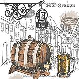 Bier Brauen: Bier selbst brauen - Rezepte Schritt für Schritt dokumentiert