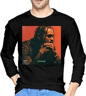 Stoney Post Malone Long Sleeve T Shirt