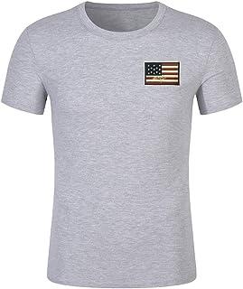 メンズ 半袖 トップス 夏 大きいサイズ tシャツ