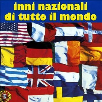Inni nazionali di tutto il mondo