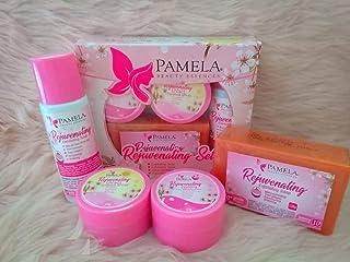 Pamela Beauty Essences Rejuvenating and Maintenance Set