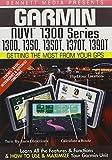 Garmin Nuvi 1300 Series - 1300 1350T 1370T 1390T [Import]