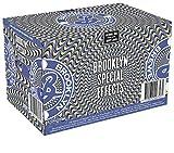Brooklyn Brewery Birra Special Effects (Analcolica) - 24 bottiglie da330 ml