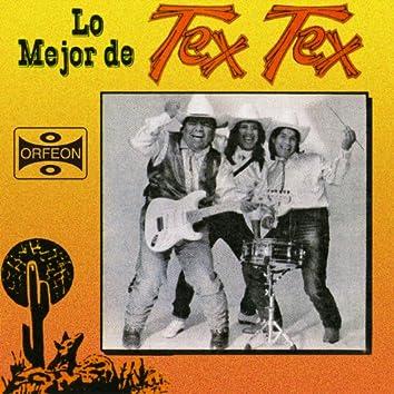 Lo Mejor de Tex Tex