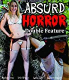Absurd Horror Double Feature [Blu-ray]