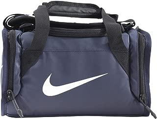 Nike Kid's Brasilia Insulated Medium Obsidian Lunch Box Bag