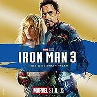 アイアンマン3 -オリジナル・サウンドトラック
