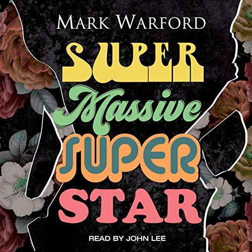 Supermassive Superstar Titelbild